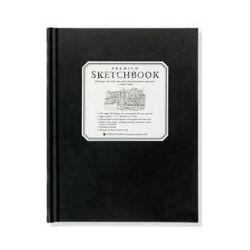 SM Premium Sketchbook