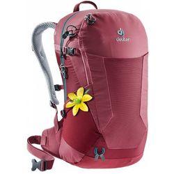 69b8abae9776f damski plecak deuter act trail 22 sl czarny w kategorii Plecaki ...