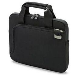 Torba dla laptopów DICOTA SmartSkin 15,6'' (D30402) Czarna