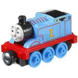 Tomek i Przyjaciele Mała lokomotywa Fisher Price (Tomek)