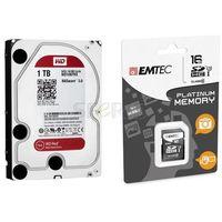 Dysk Western Digital WDBMMA0010HNC - pojemność: 1 TB, cache: 64MB, SATA III, 5400 obr/min
