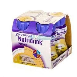 Nutridrink Protein (smak waniliowy) 4 x 125 ml