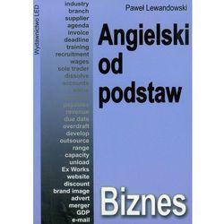 Niezbędnik językowy ekonomisty i biznesmena: język angielski (opr. miękka)