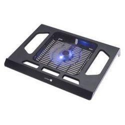 Podkładki chłodzące do laptopów Connect IT Breeze (CI-438) Czarna