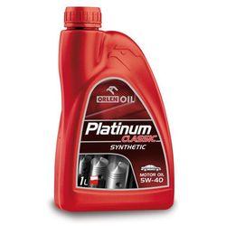 Olej silnikowy 5W-40 Platinum, 1L