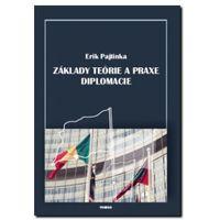 Základy teórie a praxe diplomacie Erik Pajtinka