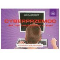 Cyberprzemoc (opr. miękka)