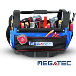 MEGATEC Torba otwarta na narzędzia MG18-107