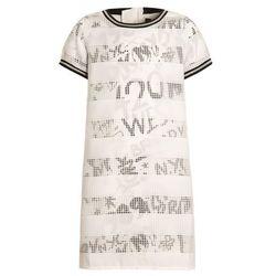 DKNY Sukienka letnia ecru
