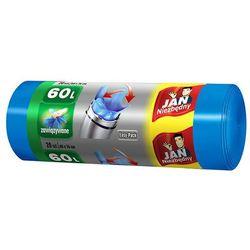 Wroki na śmieci Easy-Pack 60l, 20szt. Jan Niezbędny