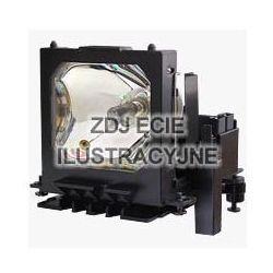 Lampa do EIKI LC-X990A - oryginalna lampa w nieoryginalnym module