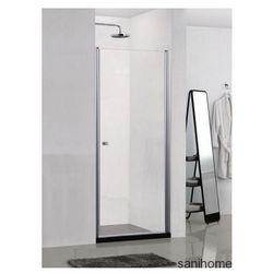 Drzwi prysznicowe do wnęki 80x195 N1480