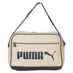 torba Puma Campus Reporter - Eggnog White