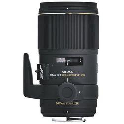 Obiektyw SIGMA AF 150/2.8 APO MACRO EX DG OS HSM Canon + DARMOWY TRANSPORT!