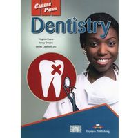 Career Paths. Dentistry SB - Dooley Jenny, Evans Virginia (opr. miękka)
