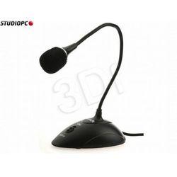 Mikrofon Natec Giraffe Black