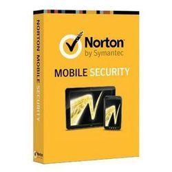 Symantec Norton Mobile Security 3.0 PL 12Mo LCard 21277032 DARMOWA DOSTAWA DO 400 SALONÓW !!