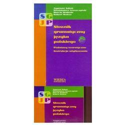 Słownik gramatyczny języka polskiego + CD