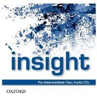 Insight Pre-Intermediate Class CD(3) PL
