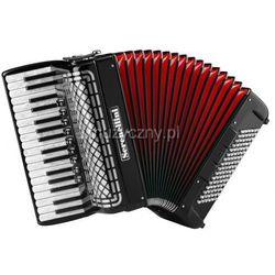 Serenellini 344 34/4/9 96/5/3 Piccolo akordeon (czarny) Płacąc przelewem przesyłka gratis!
