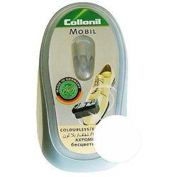 Gąbka do czyszczenia i nabłyszczania butów Collonil bezbarwna