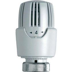 Głowica termostatyczna RT 414,M30 x 1.5, 7-31 °C, biała