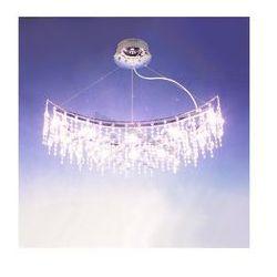Lampa wisząca kryształowa CRYSTAL