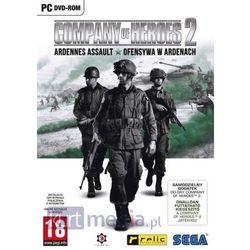 Company of Heroes 2   Ofensywa w Ardenach (PC)