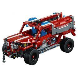 Klocki Lego Technic Traktor Z Ladowarka Do Klod 8049 Porównaj