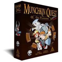Gra - Munchkin Quest BLACK MONK