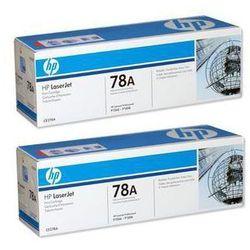 Toner HP LJ P1566/1606DN Dual Pack