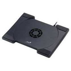 Podkładki chłodzące do laptopów Genius Stand 200 (31280195100) Czarny