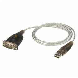 ATEN Konwerter USB to RS232 Adapter 100cm UC232A1-AT