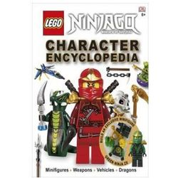 LEGO Ninjago Character Encyclopedia