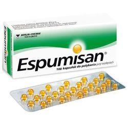 Espumisan 40 mg x 25 kaps