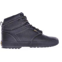 buty VANS - Atwood Boot (Mte) Black/Gol (GT6) rozmiar: 40.5