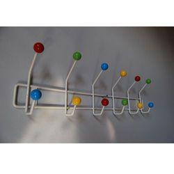 Wieszak na ścianę Hook Colour Bud by Kare Design