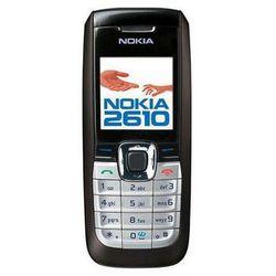 Nokia 2610 Zmieniamy ceny co 24h (-50%)