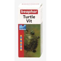Beaphar Turtle Vit 20ml - witaminy dla żółwi