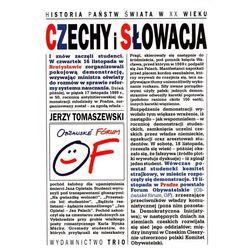 Czechy i Słowacja (opr. twarda)