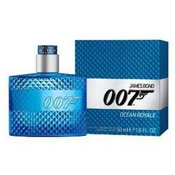 Jame Bond 007 Ocean Royale 50ml edt