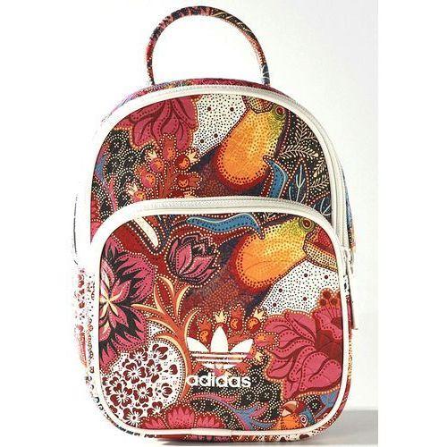 af0c727d5280b ADIDAS BARDZO MODNY mini plecak plecaczek torebka - porównaj zanim ...