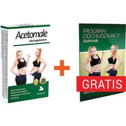 Acetomale x 30 kapsułek