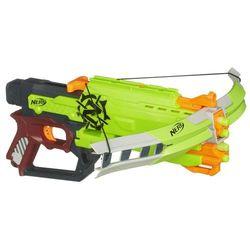 Kusza HASBRO Nerf Zombie Strike Crossfire Bow A6558 + DARMOWY TRANSPORT!