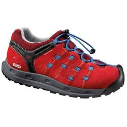 Buty Salewa Kid Capsico Waterproof 64401-1502