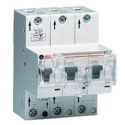 Wyłącznik nadprądowy selektywny S91.3 CS50 3x1P 672496
