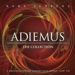 Adiemus - The Collection