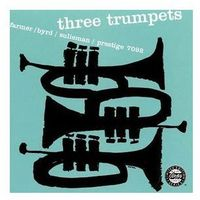 Three Trumpets [LP]