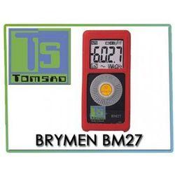 Multimetr BM27s