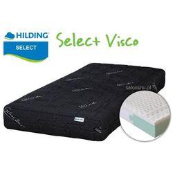 Wyprzedaż! Materac Select Visco 160x200